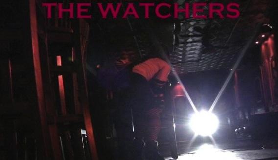 The Watchers again